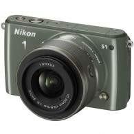 Nikon S1 Kit 10-30mm