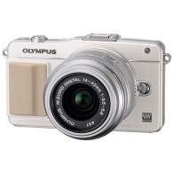 Olympus PEN E-PM2 Kit 14-42mm