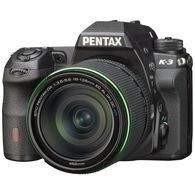 Pentax K-3 Kit 15-55mm