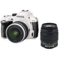 Pentax K-50 Kit 15-55mm