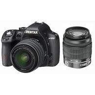 Pentax K-500 Kit 18-55mm
