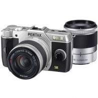 Pentax Q-7 Kit 5-15mm + 15-45mm