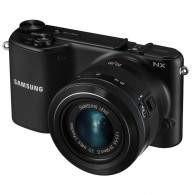 Samsung NX2000 Kit 20-50mm
