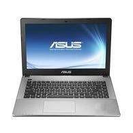 ASUS X450CA-WX109D / WX242D