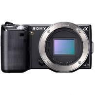 Sony E-mount NEX-5R Body