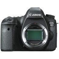 Canon EOS 6D Body Wifi