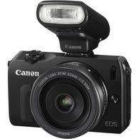 Canon EOS M Kit EF-M 22mm