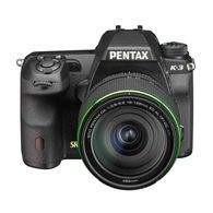 Pentax K-3 Kit 15-135mm