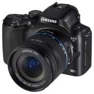 Samsung NX20 KIT 18-55mm