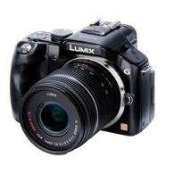 Panasonic Lumix DMC-G5X