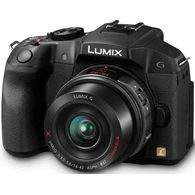 Panasonic Lumix DMC-G6X