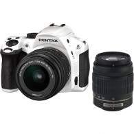 Pentax K-30 Kit 18-55mm Plus50-200mm