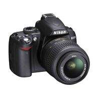 Nikon D200 Kit 18-55mm