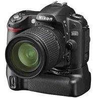 Nikon D80 Kit 15-135m