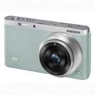 Samsung NX mini (NXF1) Kit 9-27mm
