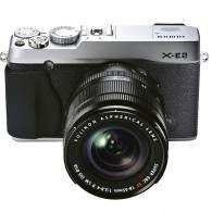 Fujifilm Finepix X-E2 KIT XF23mm