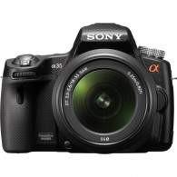 Sony A-mount SLT-A35 Kit 18-55mm