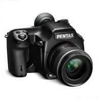 Pentax 645D Kit 55mm
