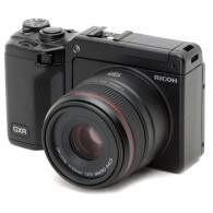 Ricoh GXR A12