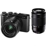 Fujifilm Finepix X-M1 KIT 16-50mm + 50-230mm