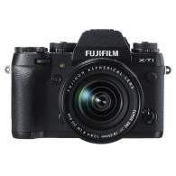 Fujifilm X-T1 Kit 18-135mm + 10-24mm