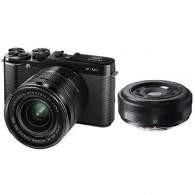 Fujifilm Finepix X-M1 KIT 16-50mm + 27mm