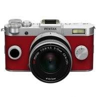 Pentax Q-S1 Kit 5-15mm