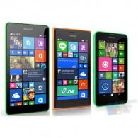 Microsoft Lumia 435 RAM 1GB ROM 8GB