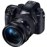 Samsung Smart Camera NX1