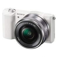 Sony E-mount DSLR ILCE-5100L