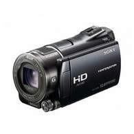 Sony Handycam HDR-CX550E