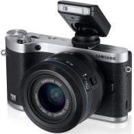 Samsung NX300 Kit 20-50mm