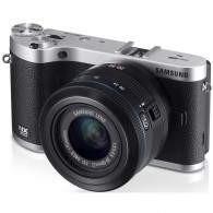 Samsung NX300 Kit 16-50mm