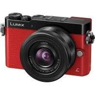 Panasonic Lumix DMC-GM5 Kit 12-32mm