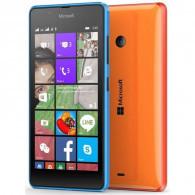 Microsoft Lumia 540 Dual RAM 1GB ROM 8GB