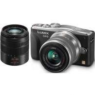 Panasonic Lumix DMC-GF6 Kit 14-42mm + 45-150mm