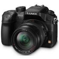 Panasonic Lumix DMC-GH3 Kit 12-35mm