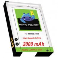 HIPPO D-X1 2000mAh