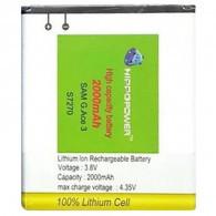 HIPPO Battery For Samsung Galaxy Ace3 2000mAh
