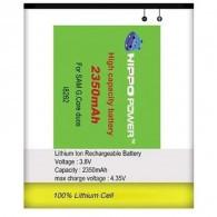 HIPPO Battery For Samsung Galaxy Core 2350mAh