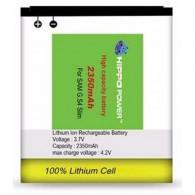 HIPPO Battery For Samsung Galaxy S4 Slim 2350mAh