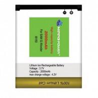 HIPPO Battery For Samsung Galaxy Wonder 2000mAh
