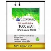 HIPPO Battery For Samsung Galaxy Young 1600mAh
