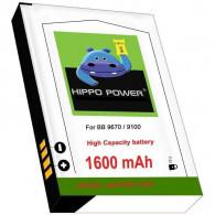 HIPPO F-S1 1600mAh