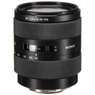 Sony SAL 16-105mm f / 3.5-5.6