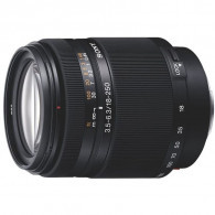 Sony SAL 18-250mm f / 3.5-6.3 High Magnification