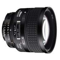 Nikon AF 85mm f / 1.4D