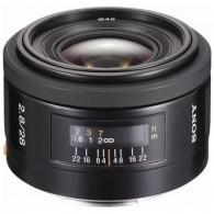Sony SAL 28mm f / 2.8 Wide Angle
