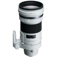 Sony SAL GII 300mm f / 2.8
