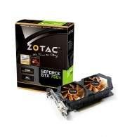 Zotac GTX 750 Ti 2GB DDR5
